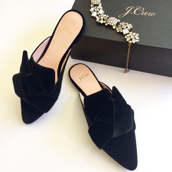 J. Crew Shoes | Hpj Crew Pointed Toe